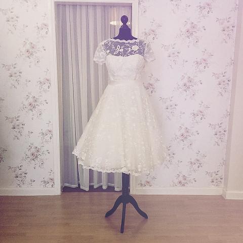 IB162548 - Bridal Gown (Daisy) 1